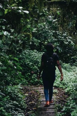 Obudu Trail