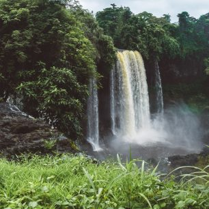 Agbokim Waterfalls, Cross River