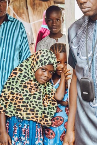 Kwara State Nigeria Children