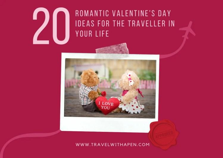 Valentine's day ideas 2020