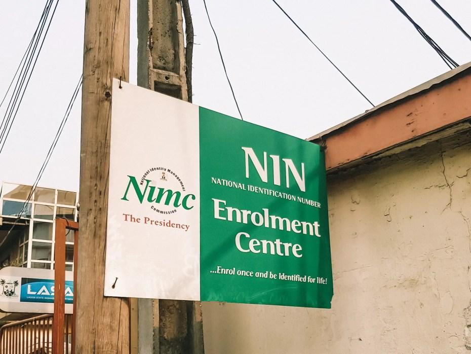 Change of name on Nigerian Passport and NIN
