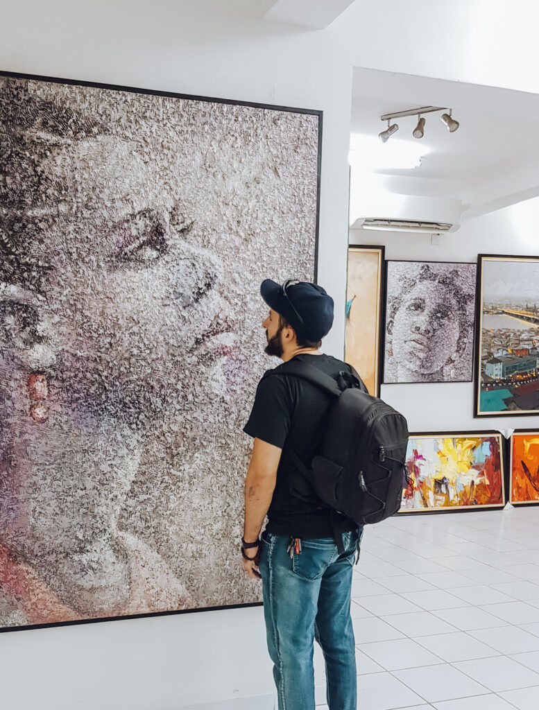 Nike Art Gallery Lekki Lagos