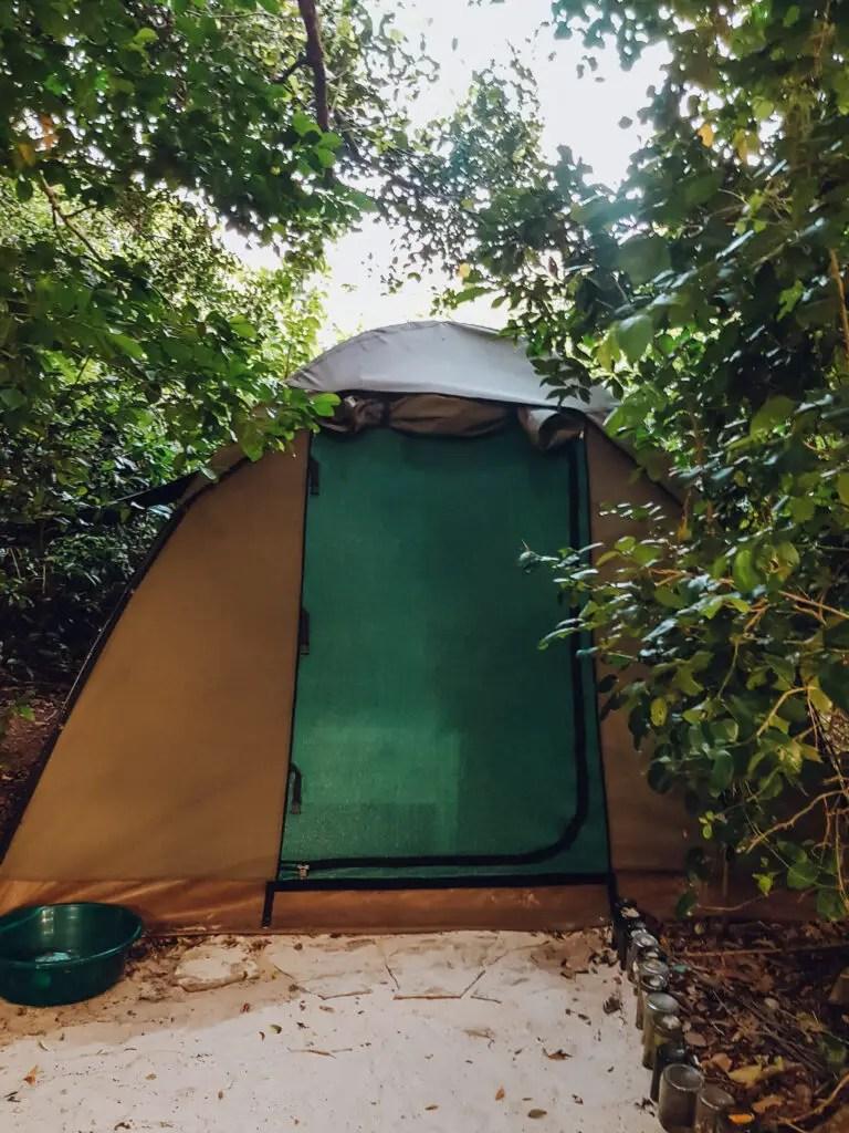 Watamu Bamba Koffi Tented Camp