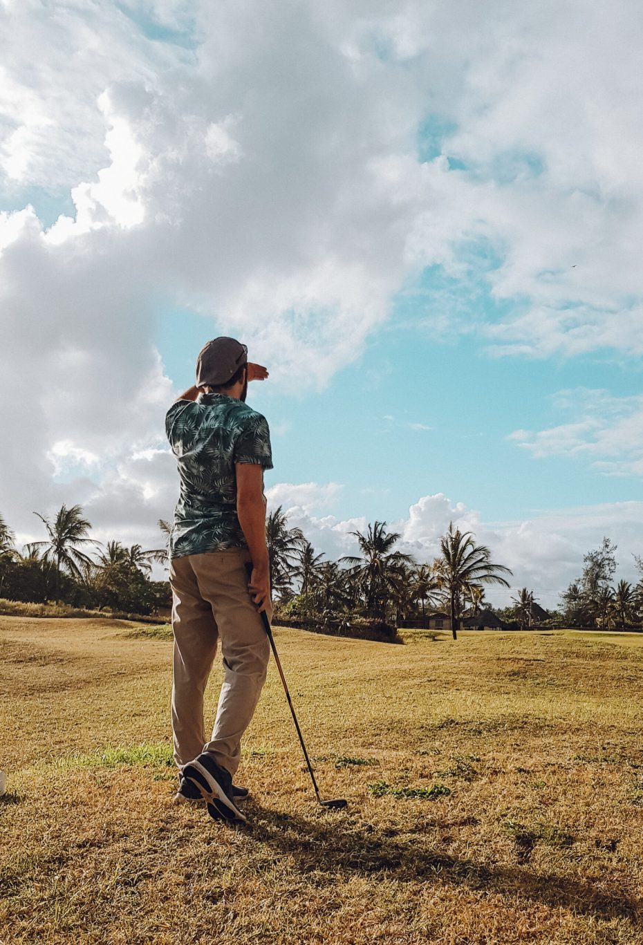 Watamu Crystal Bay Golf