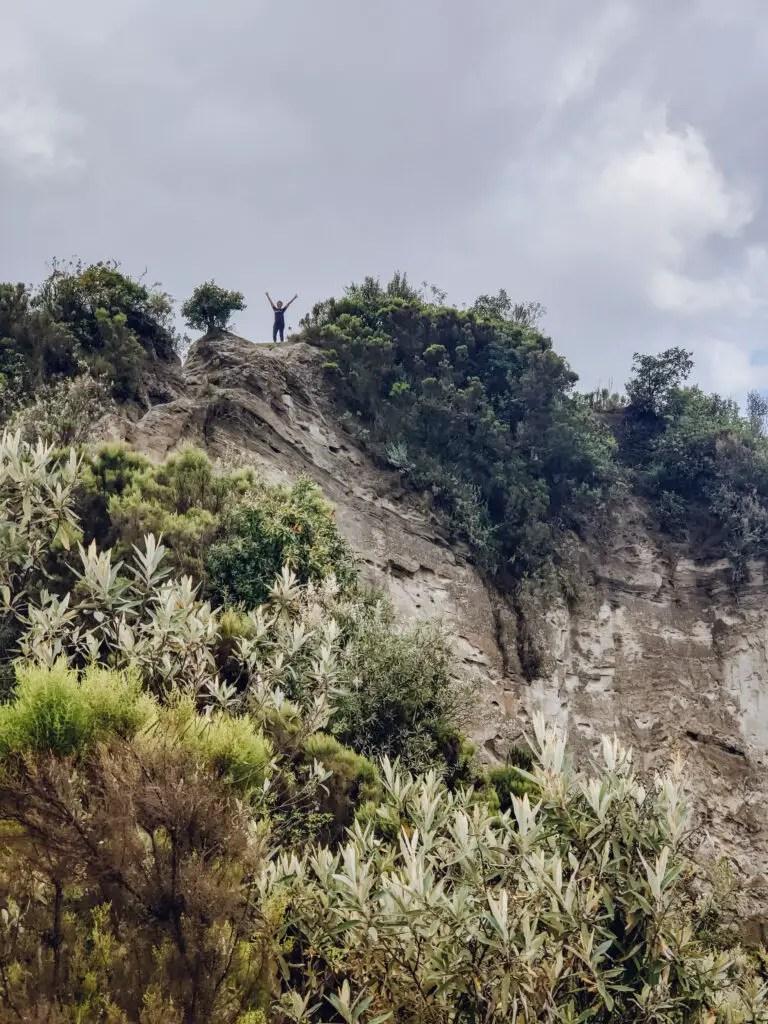 Mount Longonot Hike Kenya