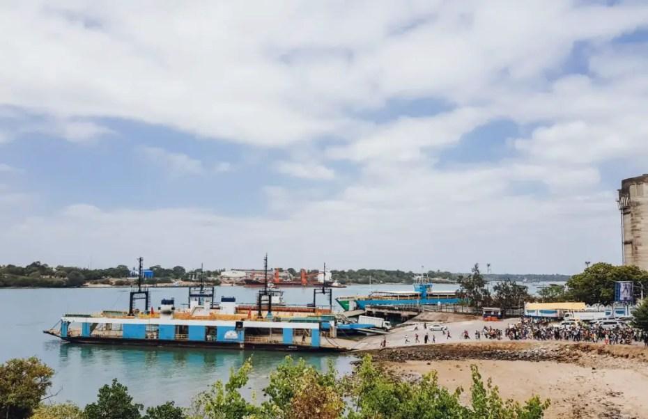 Likoni Ferry