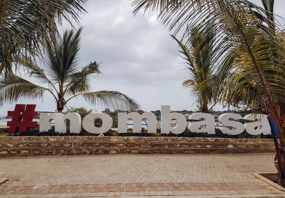 Mombasa Letters