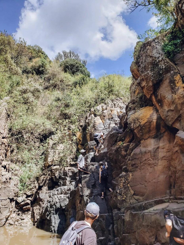 Ololosokuan Nature Trail