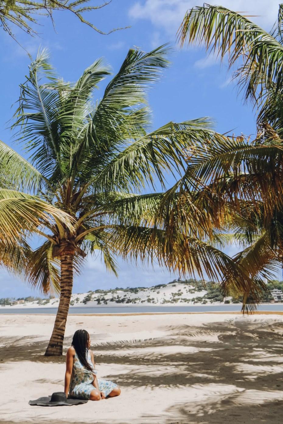 Majlis Manda Island
