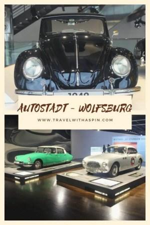 Autostadt a day in wolfsburg