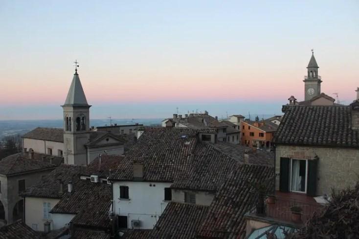 Burgo Maggiore