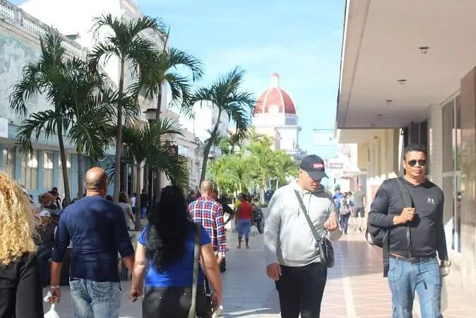 Calle 37, Cienfuegos