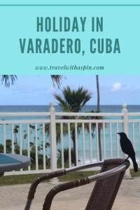Holiday in Varadero Cuba