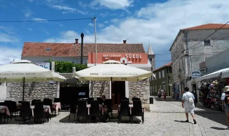 Nin, Croatia
