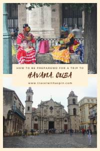 Havana travel guide: How to prepare for a trip to the Cuban capital