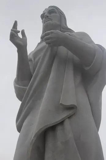 Cristo de Habana