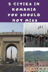 1st December Romania