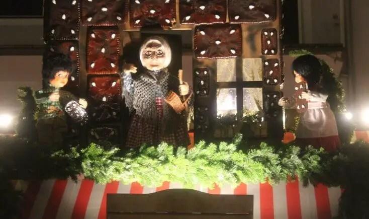 Kinderweihnacht Christmas Market