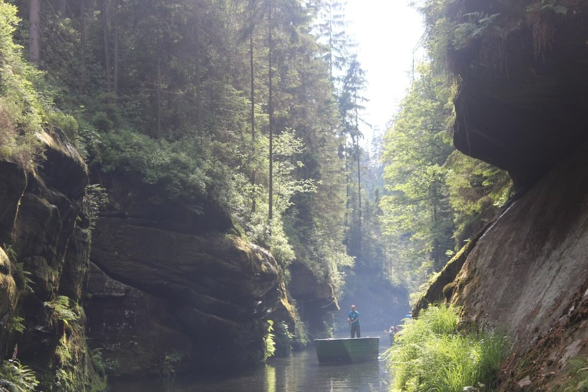 edmund gorge bohemian switzerland
