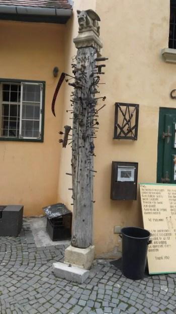 Casa Calfelor din Sibiu