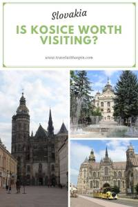 Is Kosice worth visiting