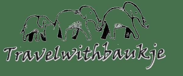 Logo Travelwithbaukje