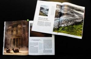 Inspirerende reisboeken en reisblogs