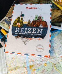 Reizen, inspirerende boeken