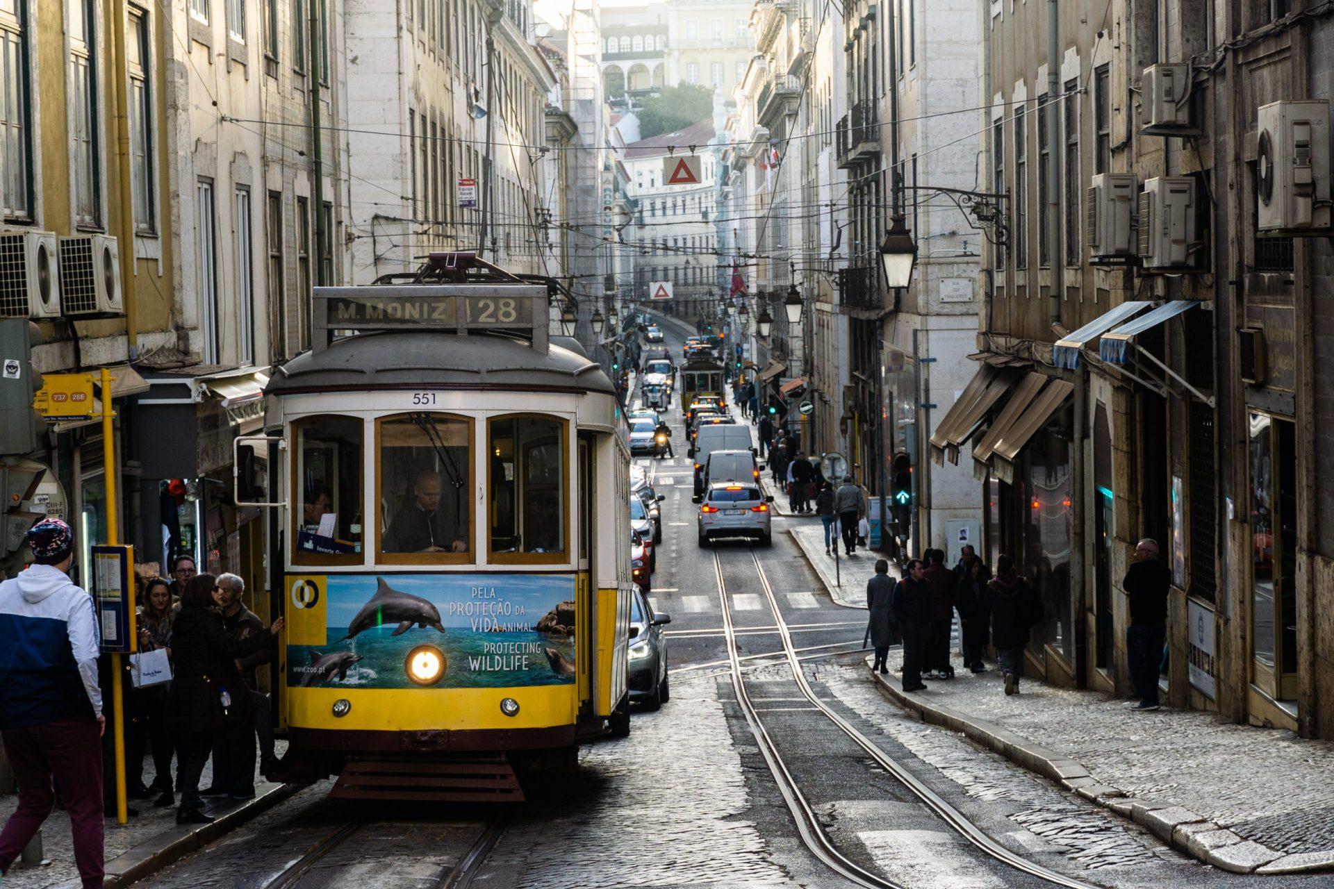 Hoogtepunten van Lissabon