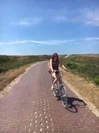 Vlieland, tips om groen te reizen