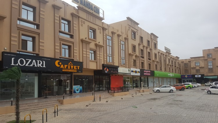List of Shopping Malls in Salalah Oman - Travel with Hussain