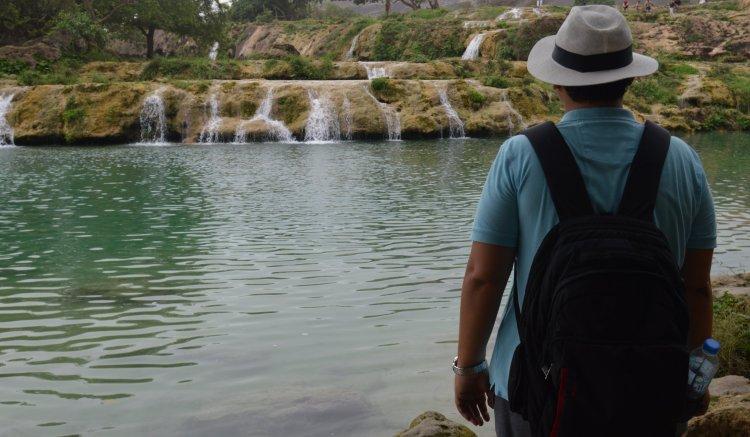 5 Places to Visit in Wadi Darbat Salalah Oman - Travel with