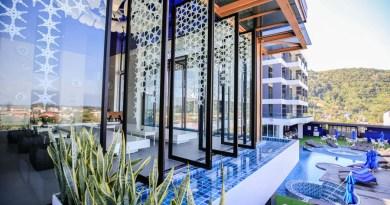 The Yama Phuket โรงแรมในภูเก็ตสำหรับครอบครัว