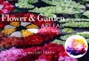 """เตรียมหอบลูกเที่ยวเทศกาลคาร์นิวัลดอกไม้ในกรุงเทพ """"Nai Lert Flower & Garden Art Fair 2019"""""""
