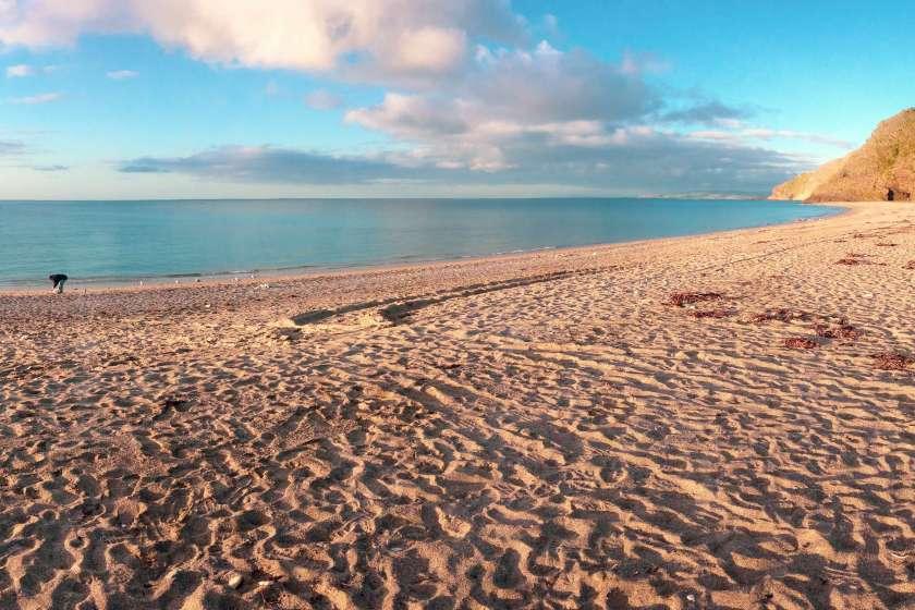 Rapid Bay Beach