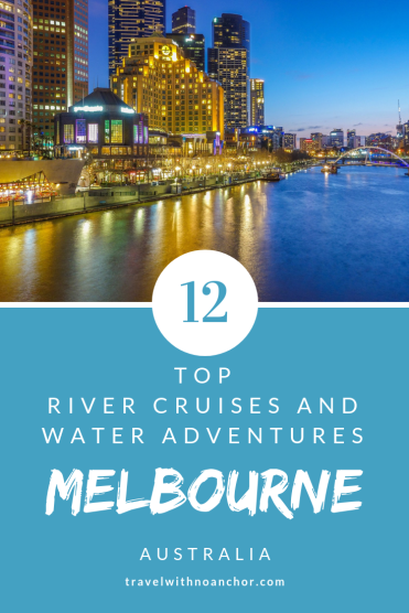 Find the best Melbourne river cruises and water adventures to take in the gorgeous city skyline with amazing views on offer, or adrenaline pumping water activities that will have you never wanting to leave! Click through here for sightseeing cruises, boat trips, luxurious yachts, bbq boats and more #melbourne #rivercruise #yarrariver #wateradventure #victoria #australia