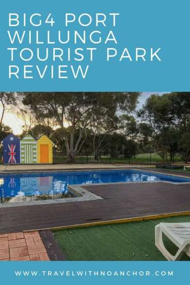 Big4 Port Willunga, located near McLaren Vale, South Australia has a good reputation for being a great holiday park! We went along to find out and here's what we thought... #camping #glamping #ozshacks #big4portwillunga #portwillunga #mclarenvale #adelaide #southaus #southaustralia