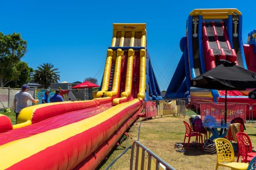 Water Park Adelaide South Australia
