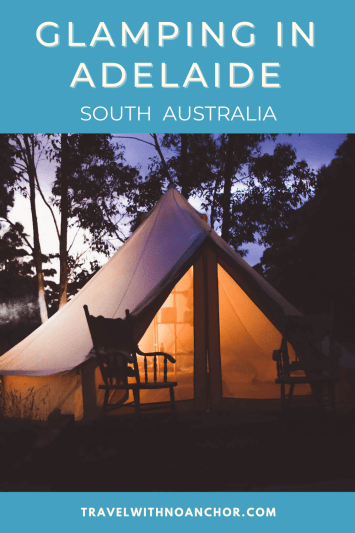 Glamping is becoming more and more popular as the way we explore and travel changes. Did you know you don't need to travel too far from Adelaide to find the perfect glamping experience? Check out our latest blog post to find the best spots, all within 90 minutes from the city. Now there's no excuse to not plan that perfect Weekend Getaway!
