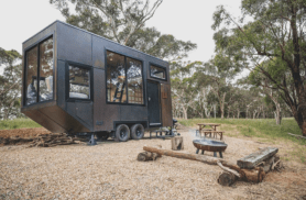 CABN Glamping, Adelaide Hills