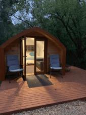 Bandicoot Springs Glamping Experience, Ironbank, Adelaide, South Australia
