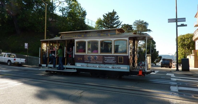 The Best 5 Series San Francisco 183 Travel With The Greens