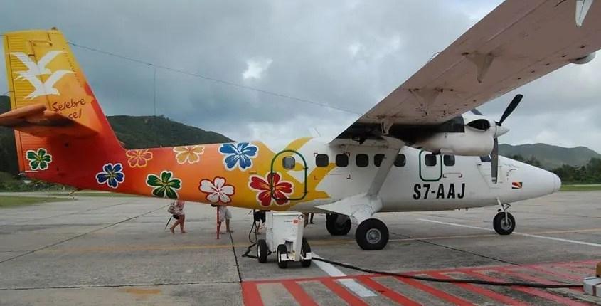 Aereo Air Seychelles