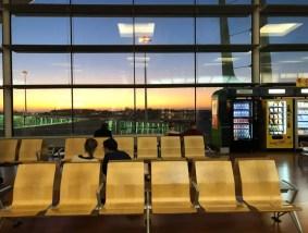 aeroporto Bergamo