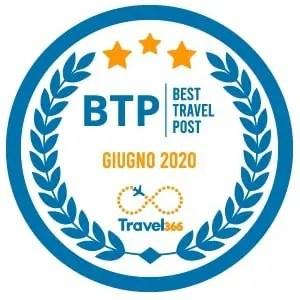 best travel post giugno 2020