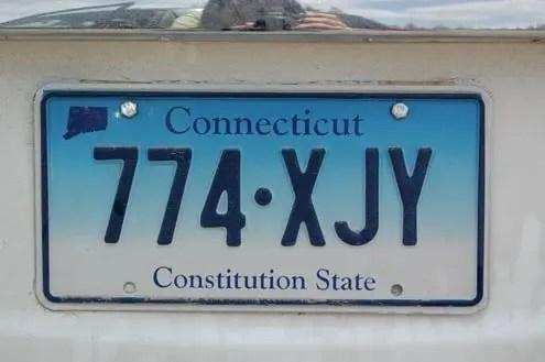 Targa Connecticut