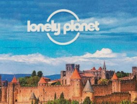 Lonely Planet Francia