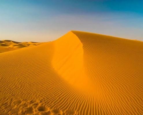 duna marocco