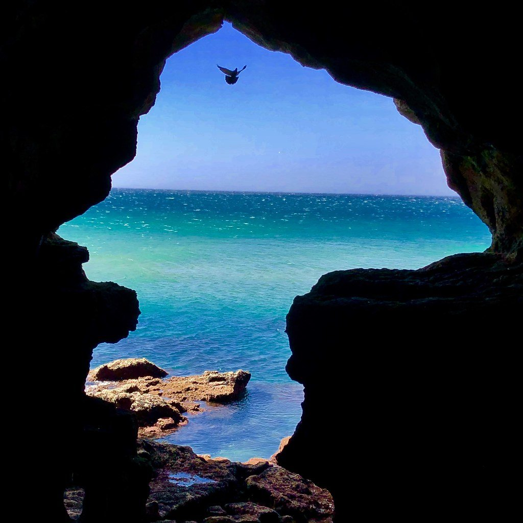 Grotte di Ercole a Tangeri