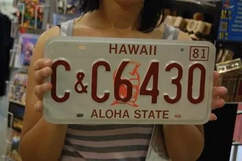 Targa Hawaii